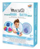 3010 Mini Lab Bath Balls