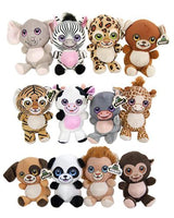 30343 Animal Plush Toy