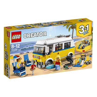 31079 Sunshine Surfer Van