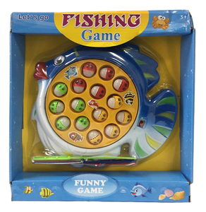 314661 Fishing Game