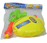 314739 Water Gun Backpack