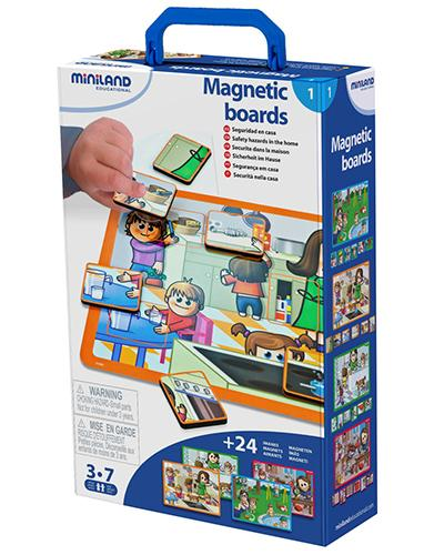 31950 Magnetic Board