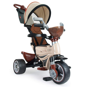 3256 Body Tricycle Max Chocolate