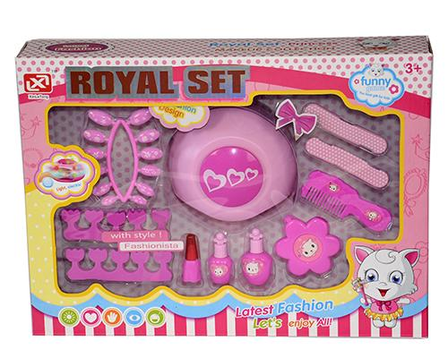 334084 Royal Set