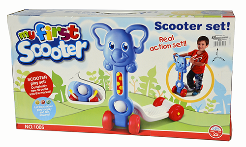 335059 Elephant Scooter