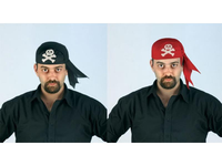 3503 Pirate Hat
