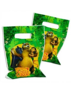 0104 Jungle Book Party Bags