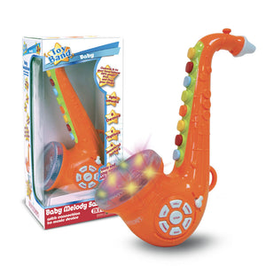363925 Baby Melody Saxaphone