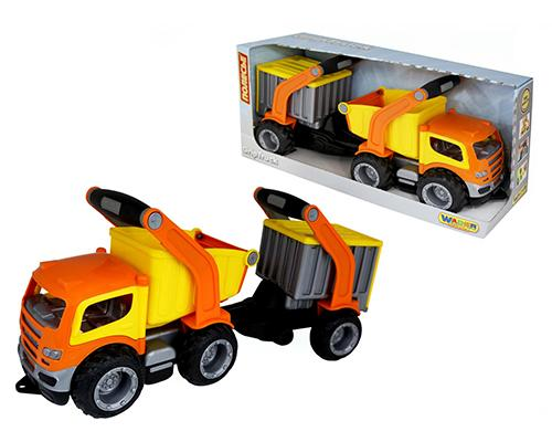 37466 Grip Tipper Truck