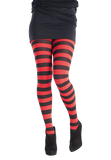 3822 Striped Tights