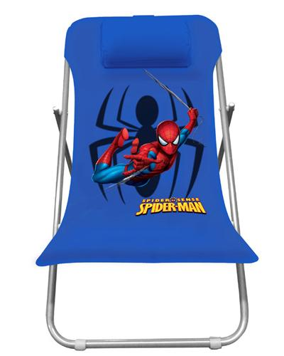 400172 Spiderman Lounge