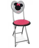 400179 Minnie Foldable Chair