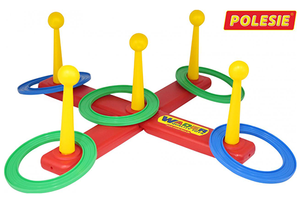 41388 Ring Toss Game