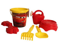 8532 Cars Bucket Set