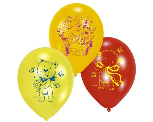 0166 Party Balloons