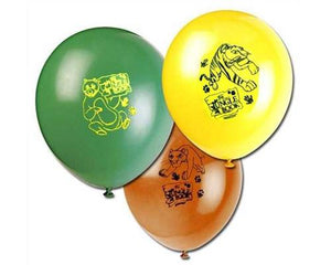 0215 Jungle Book Balloons