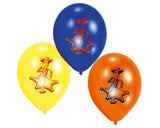 0232 Toy Story Balloons