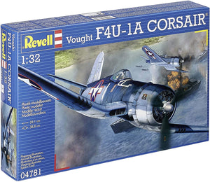 RV4781 Vought F4U-1A Corsair