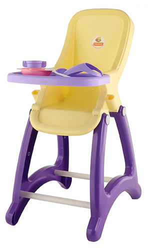 48004 Doll's Highchair