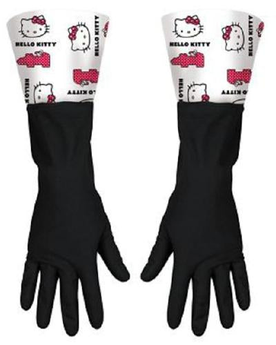 500512 Hello Kitty Dish Gloves