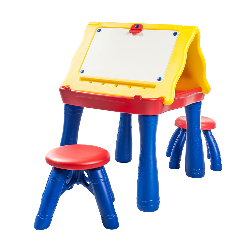 5018-01  Play N Draw Activity Table