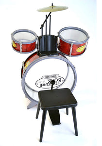 514504 Rock Drum Set