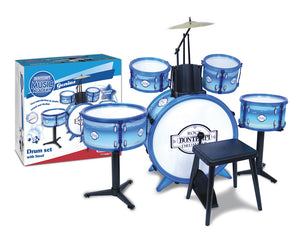 514831 Rock Drum Set
