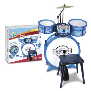 525602 Drum Set with Tutor