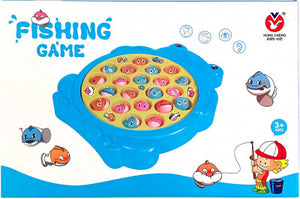 531222 Fishing Game