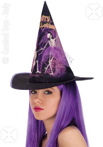 5433 Witch Hat