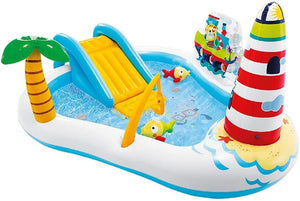 57162 Fishing Fun Water Play Centre