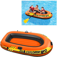 58356 Explorer 2 Person Boat