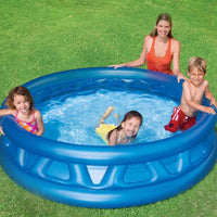 58431 Soft Side Pool