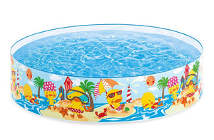 58477 Duckling Snapset Pool