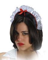 5888 Waitress Headpiece