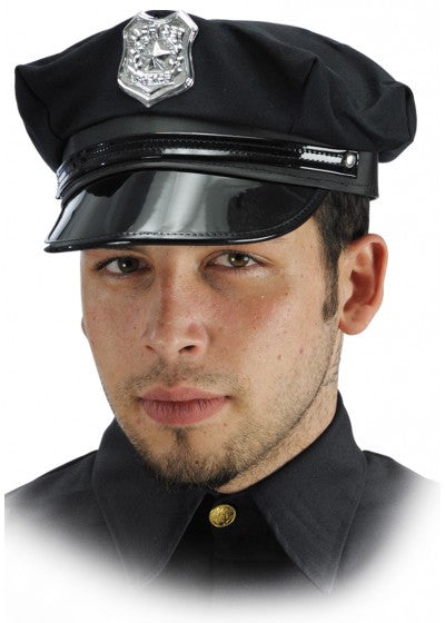5919 Policeman Hat