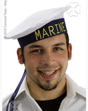 5923 Marine-Sailor Hat