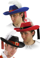 5978 Musketeer Hat