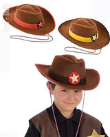 5998 Cow Boy Hat