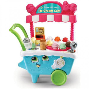 600703 Ice Cream Cart