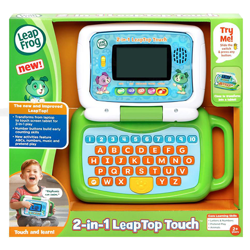 60090 Leap Top Touch