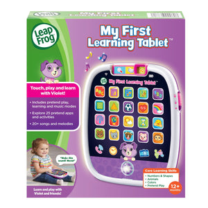 602960 My First Learning Tablet