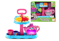 603200 Musical Rainbow Tea Party