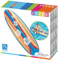 58152 inflatable surf mat,