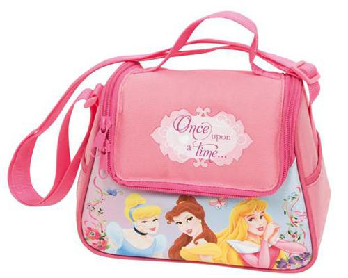 6300 Princess Lunch Bag