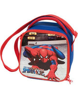 6304 Spiderman Thermal Lunch Bag
