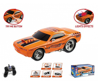 63507 Hot Wheels Muscle King