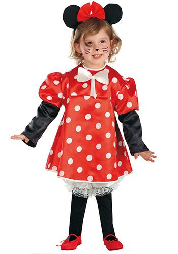 63701 Minnie Mouse