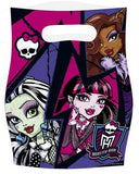 7954 Monster High 2 Party Bags