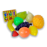 667697 Fruit Set